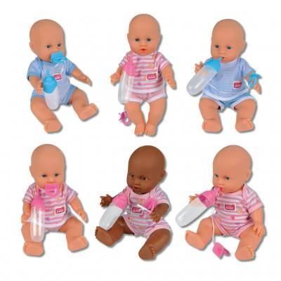 Puppen-Set