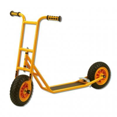 Roller - klein mit Fußbremse