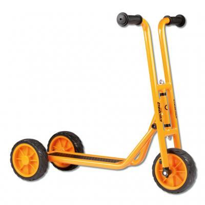 Roller, klein mit 3 Rädern