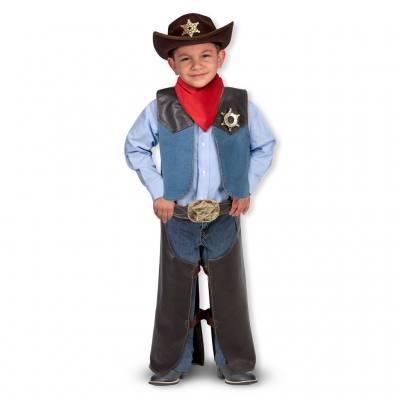 Sheriff Kostüm