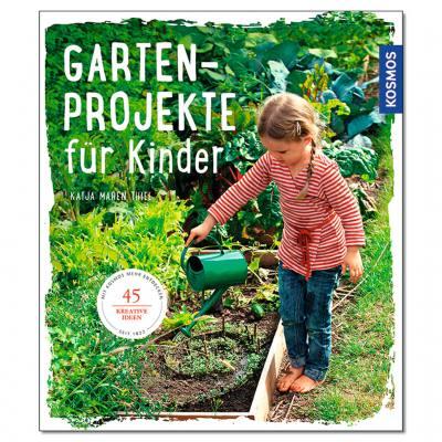 Gartenprojekte für Kinder