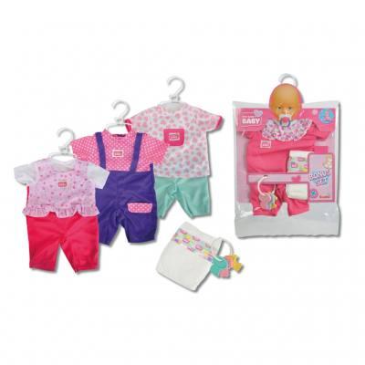 Baby-Puppen-Kleidung
