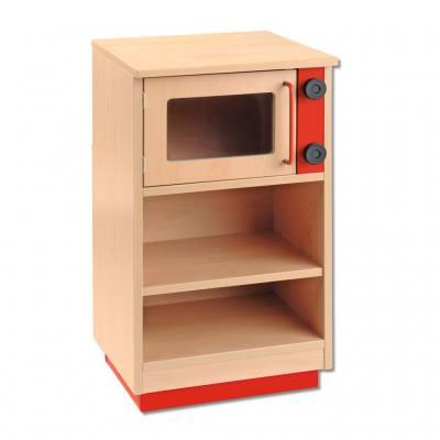 Modulo® Küchenelement - Mikrowelle