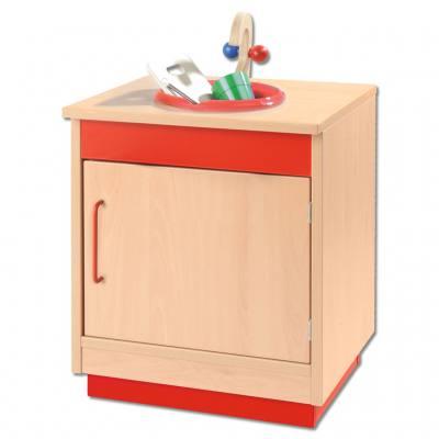 Modulo® Küchenelement - Spüle