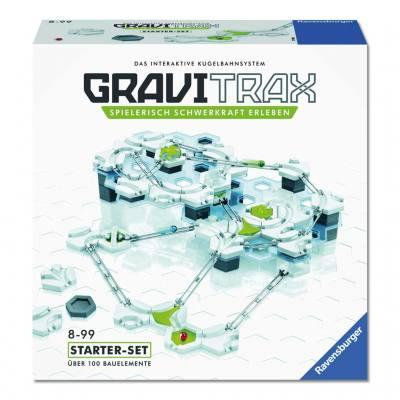 """""""GraviTrax"""" Kugelbahn-Starterset"""