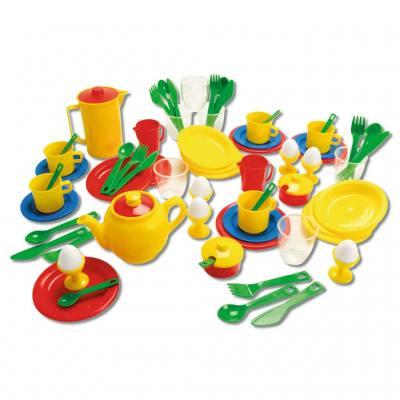 Kinder-Frühstücksset