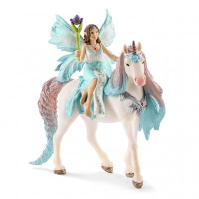 Schleich® Eyela mit Prinzessinnen-Einhorn