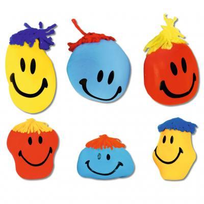 Antistress-Bälle für Kinder und Erwachsene