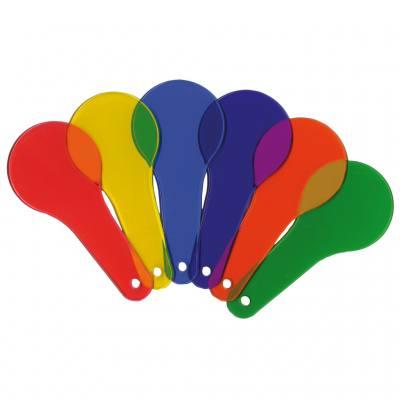 Farbmischfächer
