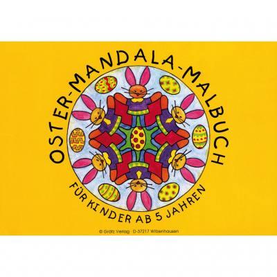 Oster-Mandala