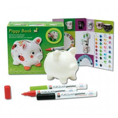 Piggy-Set