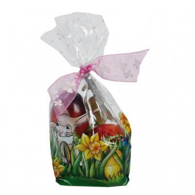 """Geschenk-Bodenbeutel  """"Ostern"""" - in verschiedenen Varianten"""