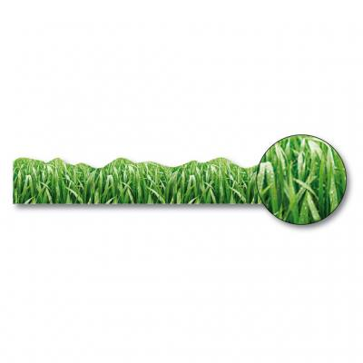 Zierleisten - Gras