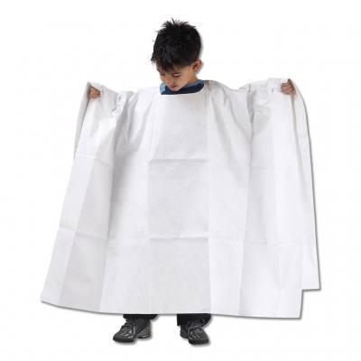 Blanko-Kostüm Umhang