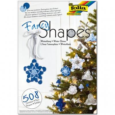 """Fancy-Shapes-Set Weihnachten II """"Winterklang"""""""