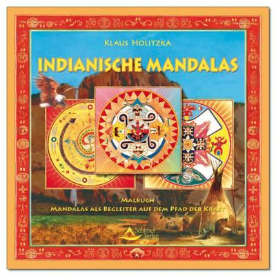 Indianische Mandalas