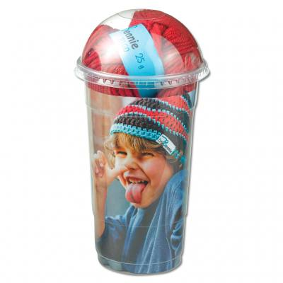 be Beanie to go - Kindermütze Anton