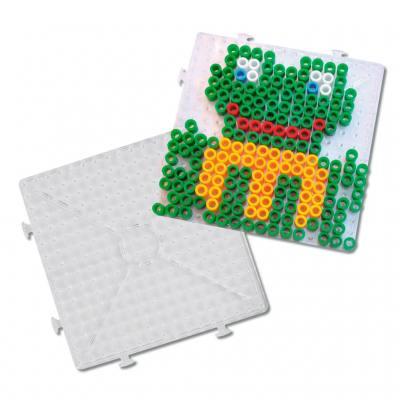 Motivsteckplatte Quadrat