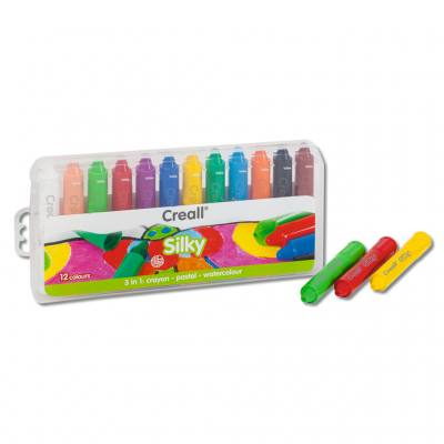 Creall Silky - 3 in 1 Stift
