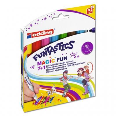 Zauberstifte - Magic Fun