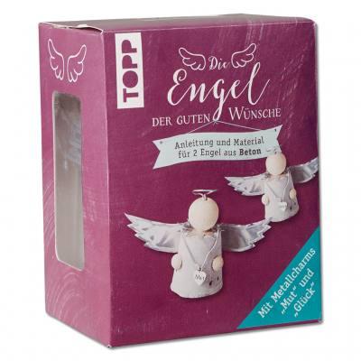 Die Engel der guten Wünsche