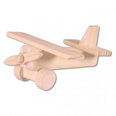 "Bausatz ""Flugzeug"""