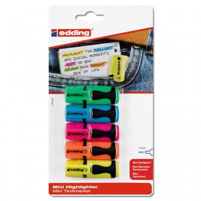 Edding® Marker-Set