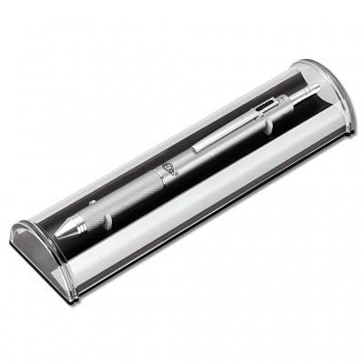 WEDO® Dreifarb-Kugelschreiber mit Bleistift