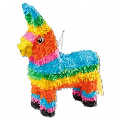 Piñata-Bastelset