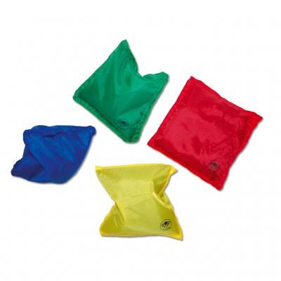 Bohnensäckchen (mit Granulatfüllung) - lieferbar in 4 Farben