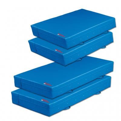 Weichboden-Matten - in 4 Größen lieferbar