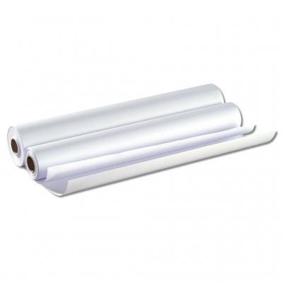 Großflächenpapierrolle, in verschiedenen Längen