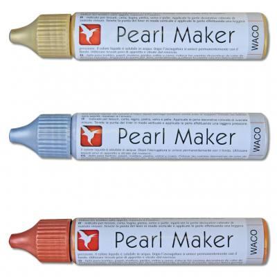 Perlenstift in 3 Farben lieferbar