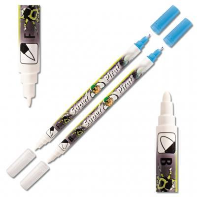 Tintenlöscher Super-Pirat® - fein oder breit