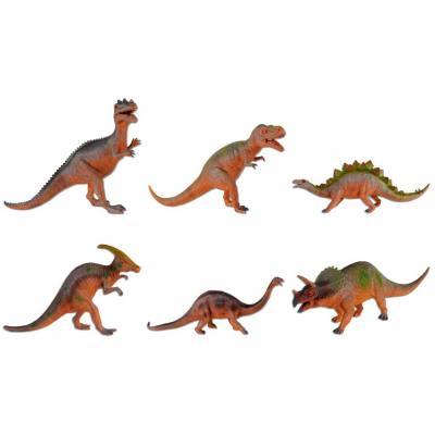 Dinosaurier-Spielfiguren