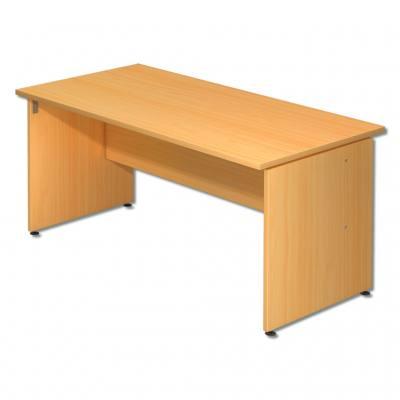 Schreibtisch - in verschiedenen Dekoren