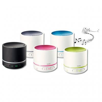 Mini Bluetooth Lautsprecher in verschiedenen Farben