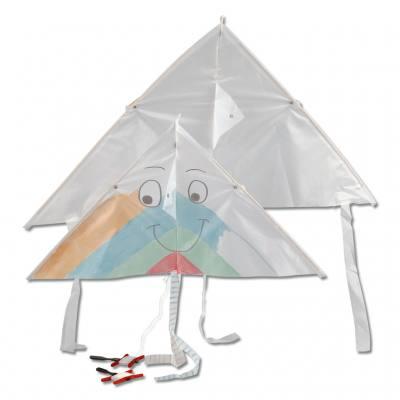 Dreiecksdrache - in 2 Größen lieferbar