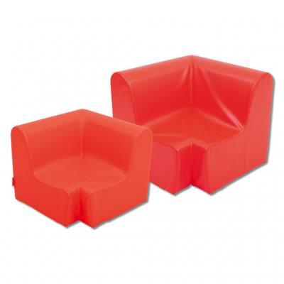KITA-KIDS Sitzecke für Kinder