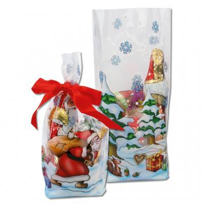 """Geschenk-Bodenbeutel """"Weihnachten"""""""