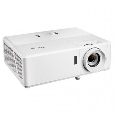 Daten- und Videoprojektor Optoma ZH403