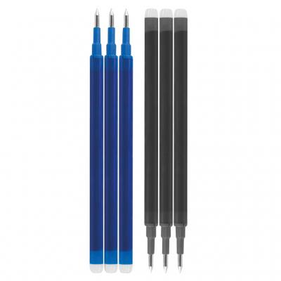 Ersatzminen für radierbare Gel-Stifte