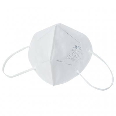 FFP2 Mund- und Nasenbedeckung, 1 Stück