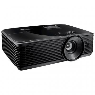 Daten- und Videoprojektor Optoma DW322