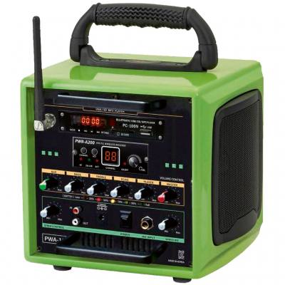 RCS® School-Cube PWA 104