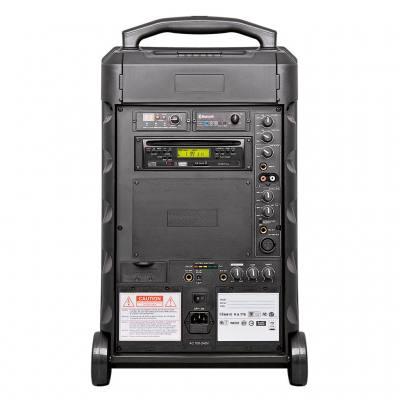 RCS® Sound Center SCW 150 ohne Akku
