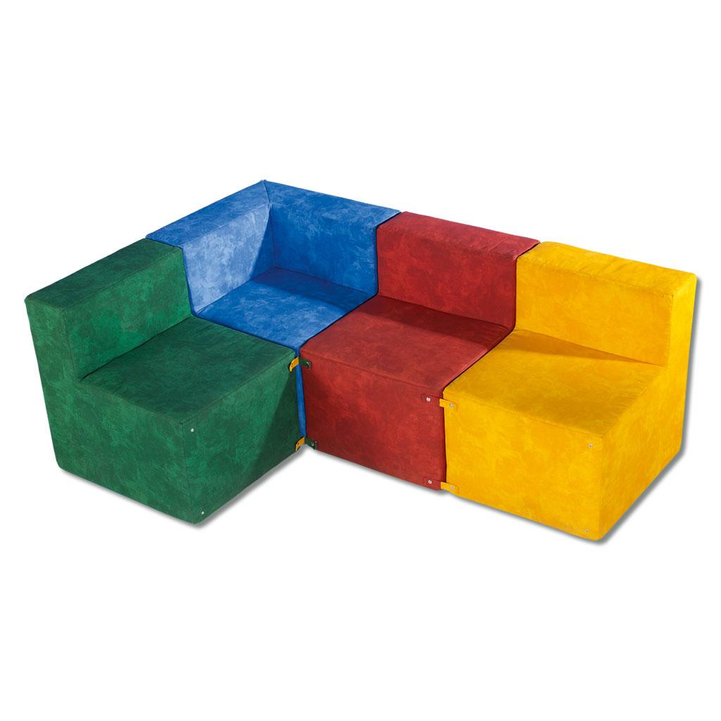 Sessel und eckelemente f r eine angenehme raumgestaltung for Raumgestaltung blau