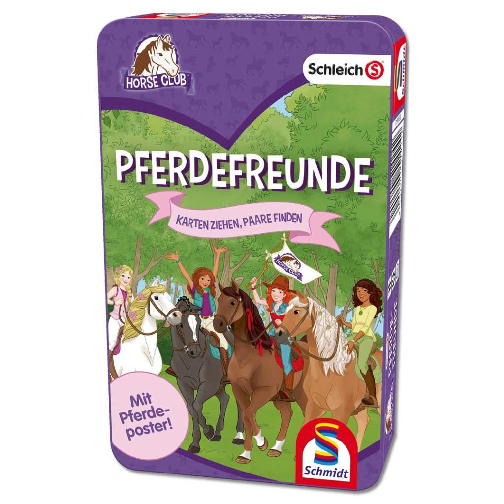 """horse club spiel """"pferdefreunde"""" kaufen ׀ wlversand"""