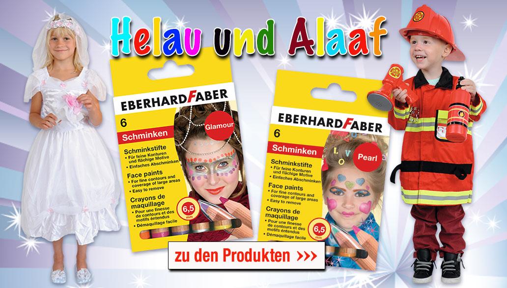 Hellau und Alaaf