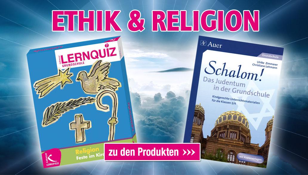 Ethik & Religion